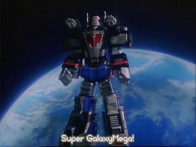 Image result for astro delta megazord
